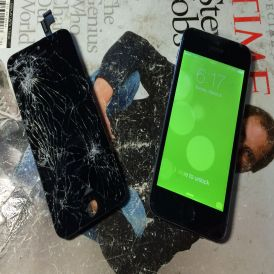 BK iPhone Repairs